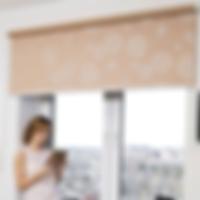 рулонные шторы +на пластиковые окна