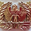 Thumbnail: Coin, Eagle Rising