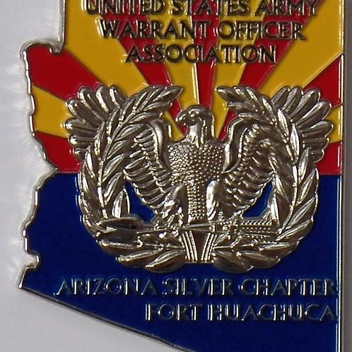 Coin, WOA Arizona Silver Chapter