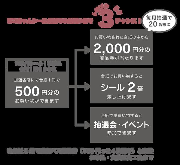 ピコちゃんシール3チャンス.png
