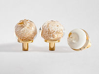 blown glass, artisanal, craft, elegant, bespoke, chiseled, hand crafted, artisan