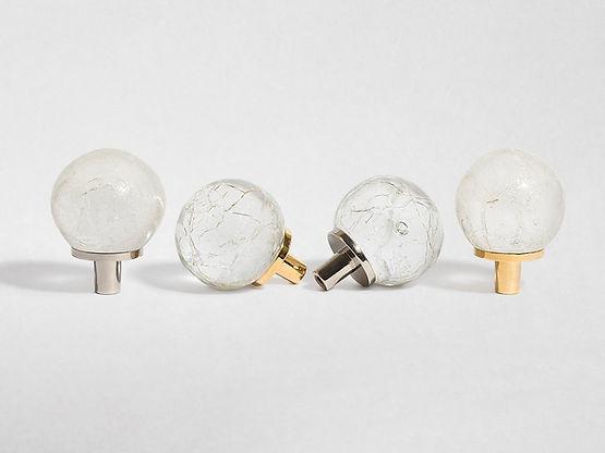 artisan, glass, art, handles, expensive, gold, silver, high end, fine work