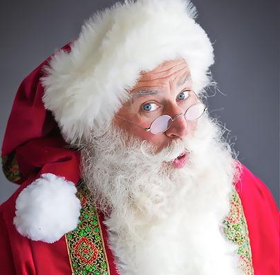 Santa Cortney - Hollywood's Top Rated Santa Claus