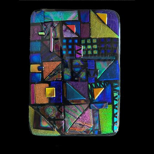 Checkerboard Square