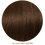 "Thumbnail: 20"" NANO BEAD HAIR EXTENSIONS BROWN"