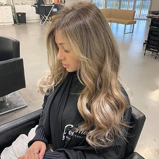 Weft Hair Extensions Melbourne