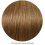 """Thumbnail: 24"""" MICRO WEFT HAIR EXTENSIONS BROWN"""