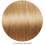 """Thumbnail: 20"""" CLIP-IN HAIR EXTENSIONS 110gm-200gm BLONDE"""