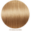 """Thumbnail: 20"""" MICRO WEFT HAIR EXTENSIONS BLONDE"""