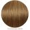 """Thumbnail: 24"""" CLIP-IN HAIR EXTENSIONS 200gm BROWN"""