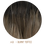 """Thumbnail: OMBRE 20"""" TAPE HAIR EXTENSIONS BROWN"""