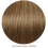 "Thumbnail: 20"" CLIP-IN HAIR EXTENSIONS 110gm-200gm BROWN"
