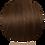 "Thumbnail: 24"" TAPE HAIR EXTENSIONS BROWN"
