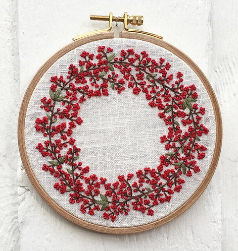 Dorothy Embroidery Kit