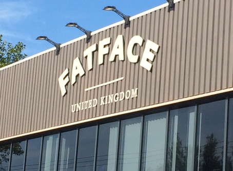 FatFace Work Experience