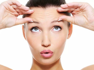 LIVE YOUNG COSMETICS GUIDE TO BOTOX FOR BEGINNERS