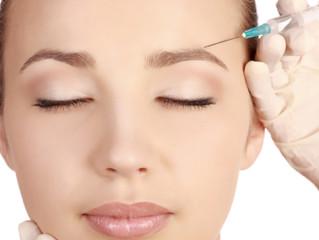 Botox treatment for Depression