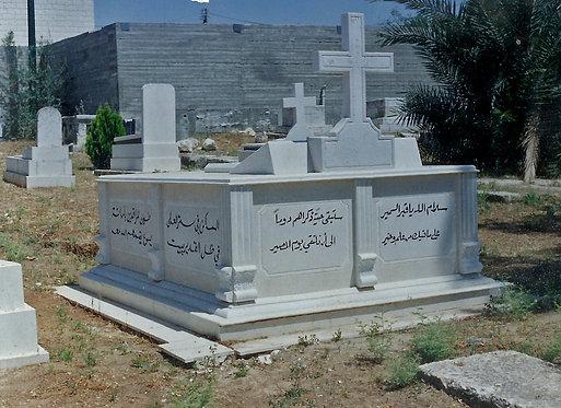 Grave / Tombstone 07