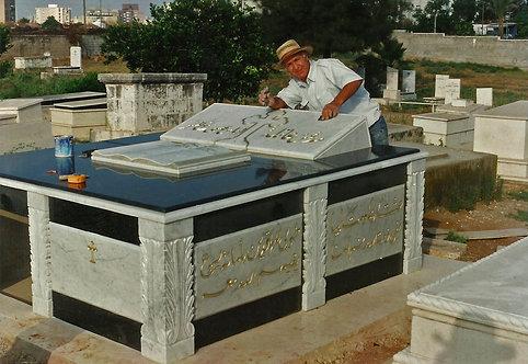 Grave / Tombstone 06