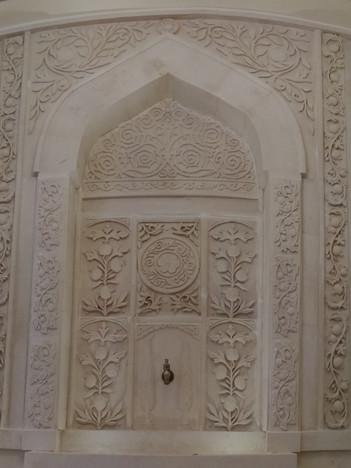 """Private Indoor """"Sabeel"""""""