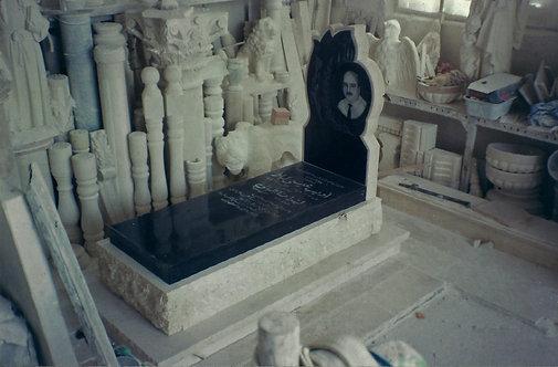 Grave / Tombstone 03
