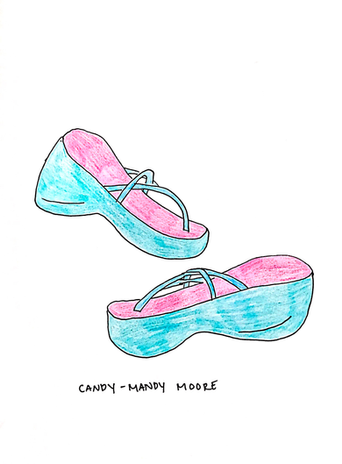 Shoes of My Youth