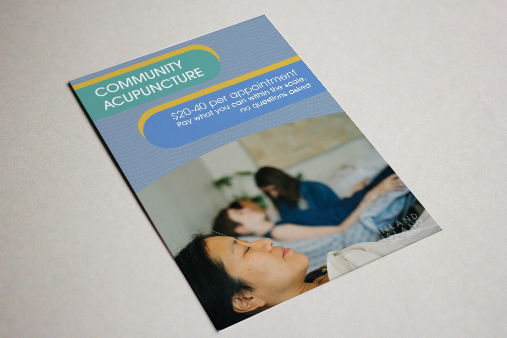 Community Acupuncture Awareness