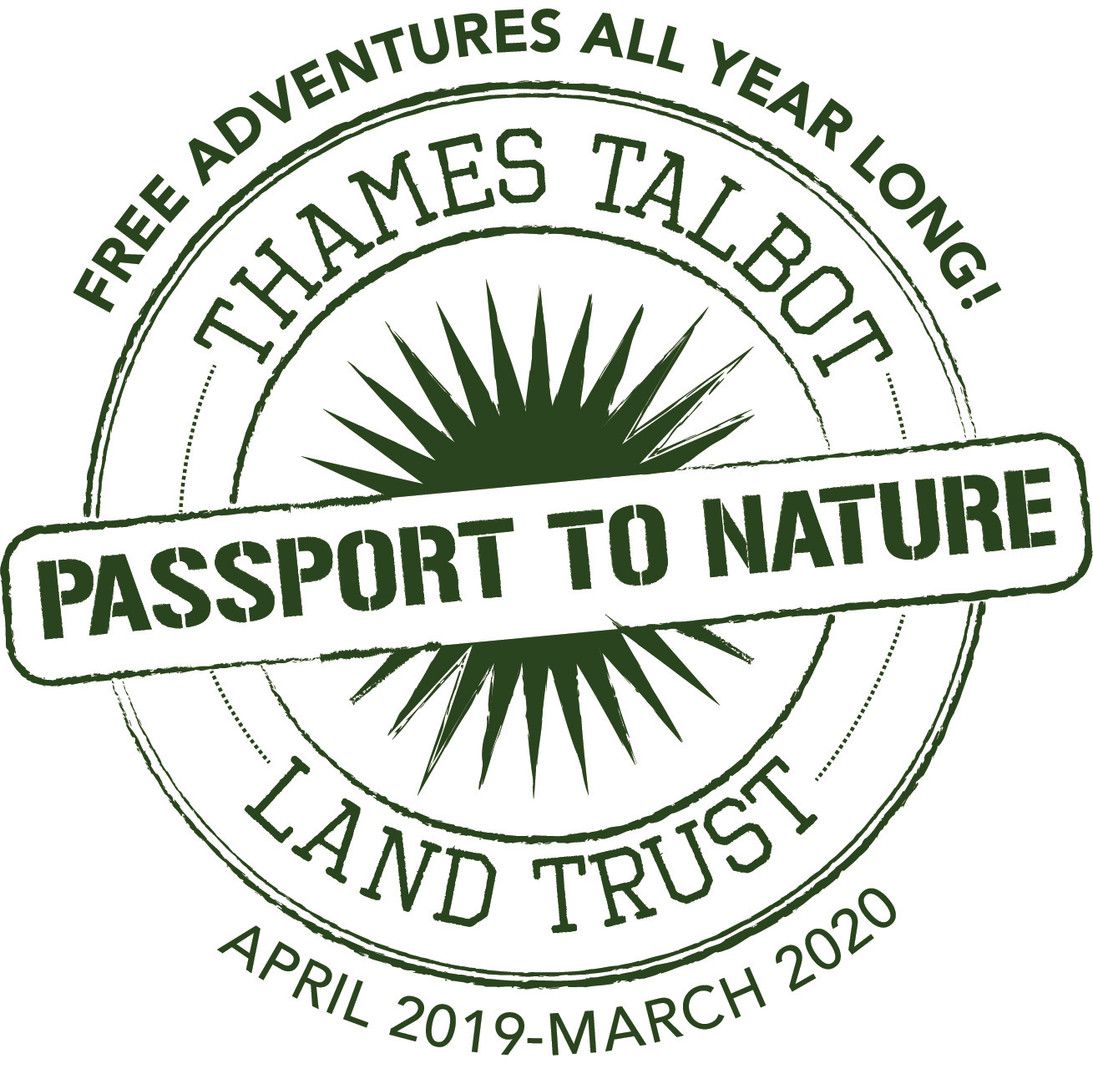 Passport to Nature Logo