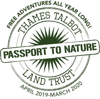 Passport to Nature Logo