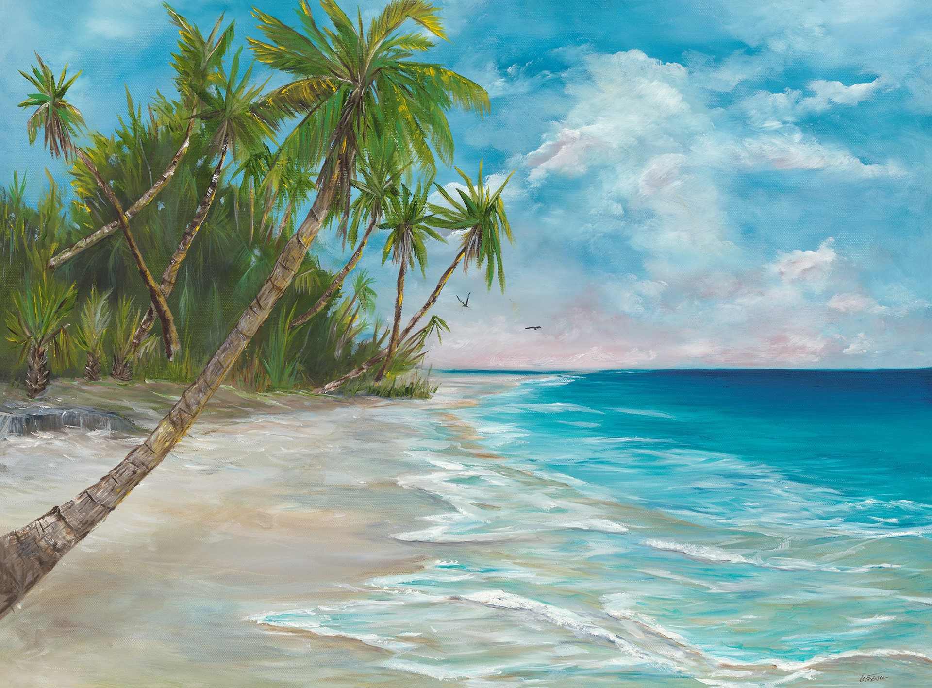 Surf Sun Sand