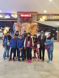 Malaysia Trip 2018