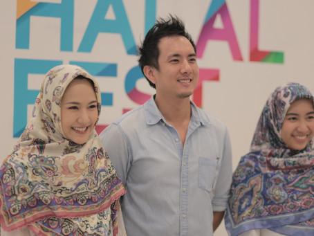 Recap : World Halal Fest 2016 สีสันแห่งโลกมุสลิม
