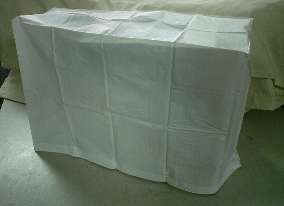 Sewing machine cover,