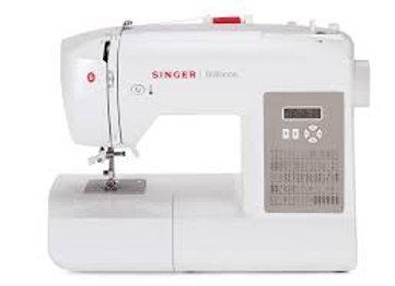 Singer 6180 sewing machine