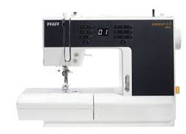 Pfaff Passport 2.0 sewing machine,(IDT)