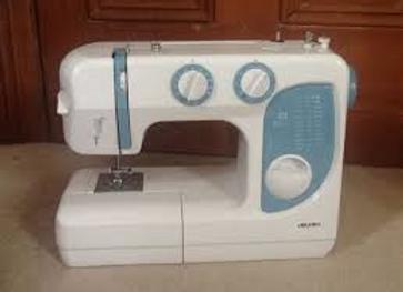 Bush DF3024 sewing machine