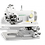 Zoje ZJ500, Portable Blind Hemmer,Portable Blindstitch machine
