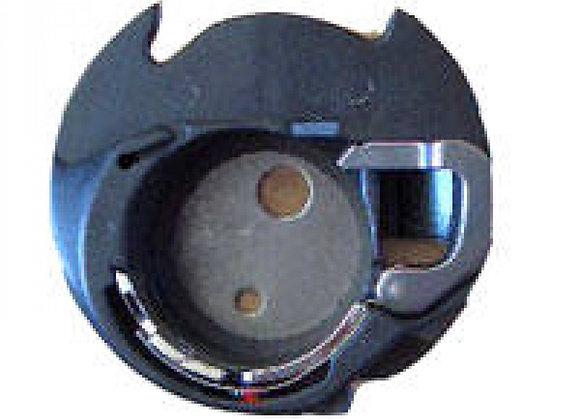 Janome Bobbin Case MC9900/MC1400/MC500E/MC400E # 84665204.Janome bobbin case