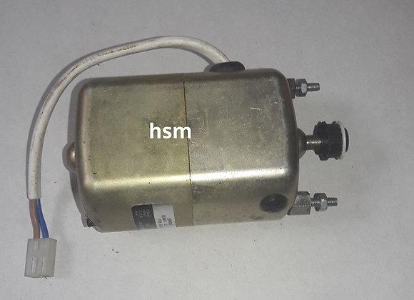 Husqvarna sewing motor,Husqvarna motor,used.Model YM-43