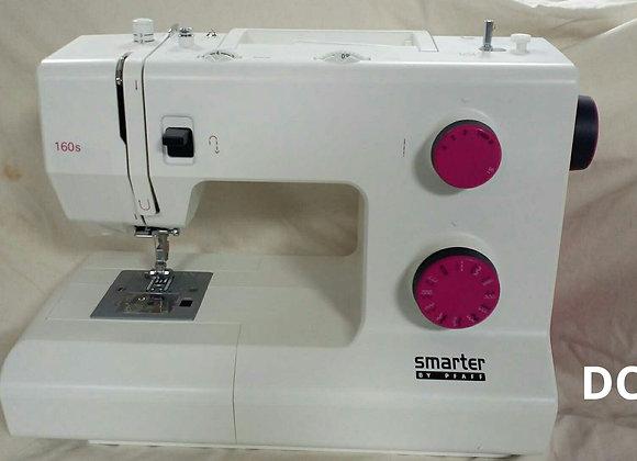 Smarter 160s,Pfaff.sewing machine