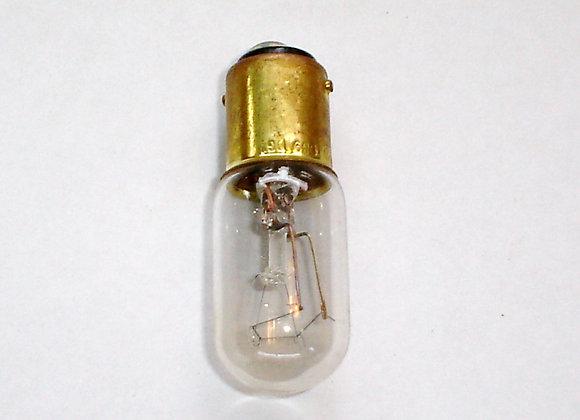 Sewing Machine Light Bulb Bayonet B15 Bell