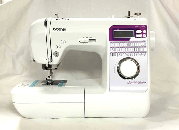Brother Innov-is 27 Sewing machine,