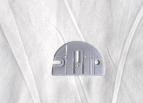Singer Straight Stitch Needle Plate