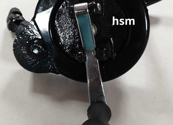 Hand attachment:for sewing machines,handle