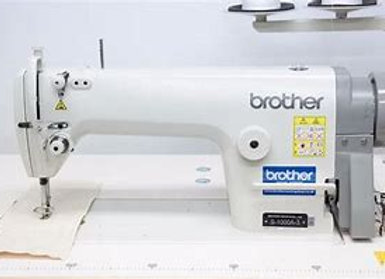 brother industrial machine
