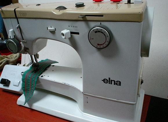 Elna 72C sewing machine