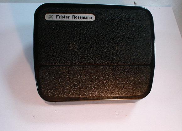 Frister + Rossman Cub Foot control,Cub 2,3,4,5,6,7.Pedal,original,
