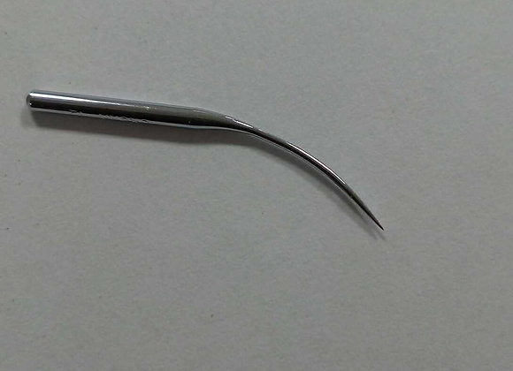 Singer 246K overlocker needles.151x7,60M.TLx7 (5 x Needles) 80/12