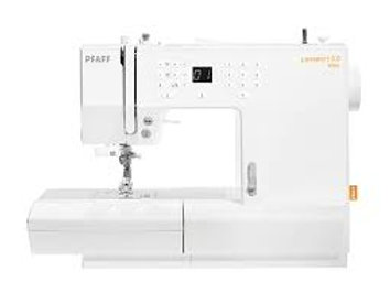 Pfaff Passport 3.0 sewing machine