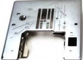 Elna Needle plate,6600/6200/660Exp